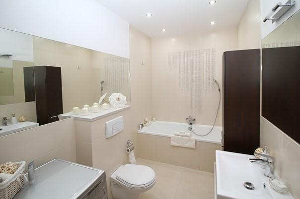 Det här är de bästa tipsen för ett attraktivt badrum